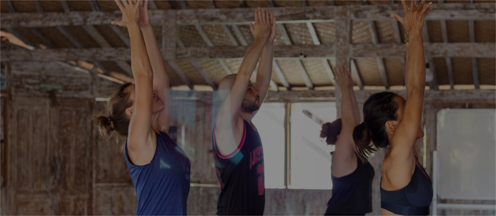 Private Yoga Classes in Bali